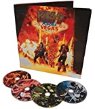 Kiss - Rocks Vegas (Coffret DVD+BluRay+2CD - Tirage Limité)