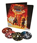 Kiss - Rocks Vegas (Coffret DVD+BluRa...