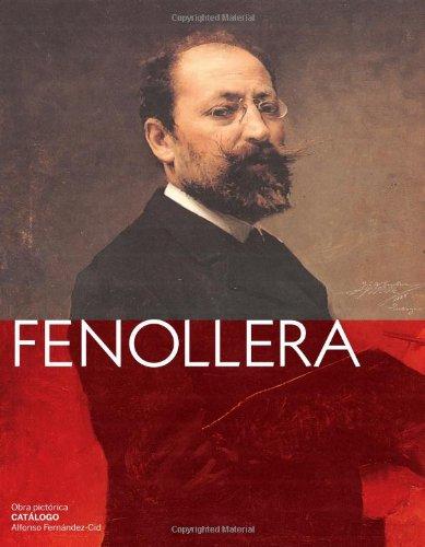 Fenollera. Catálogo por Alfonso Fernández-Cid