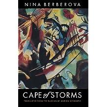 Cape of Storms by Nina Berberova (1999-11-01)