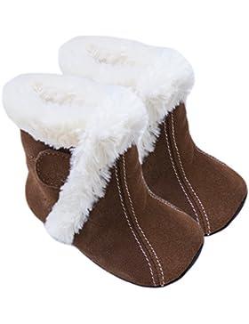 Rose & Chocolat Rcm 1035 - Zapatos de Primeros Pasos Bebé-Niñas