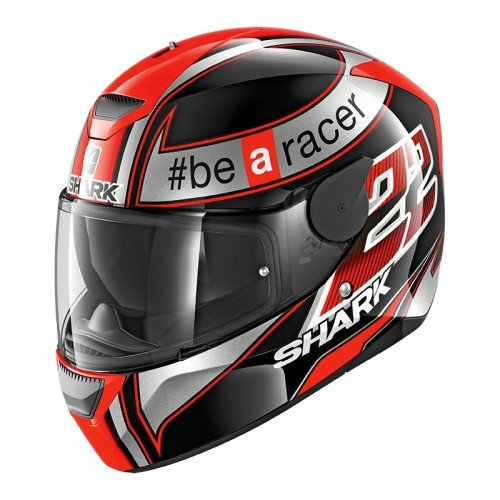 Shark Moto Casco Hark - D de skwal Sam lowes