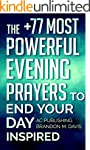 Prayer: The +77 Most Powerful Evening...