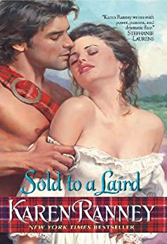 Sold to a Laird (Tulloch Sgathan) by [Ranney, Karen]