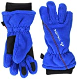 VAUDE Kinder Handschuhe Karibu Gloves, Blue, 6, 05644
