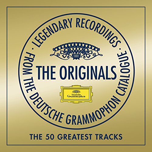 The Originals - The 50 Greates...