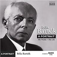 Bartok: Bela Bartok - A Portrait (Johnson)