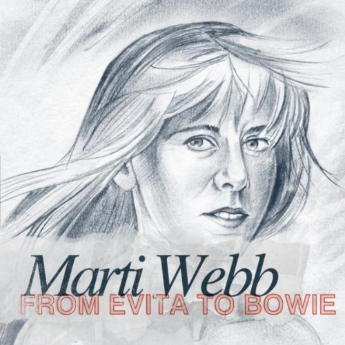 Marti Webb - From Evita To Bowie