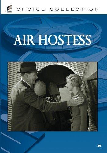 AIR HOSTESS (1933) by James Murray (Simpson Air)