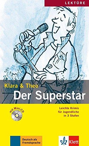 Der superstar (Klara & Theo) por unknown