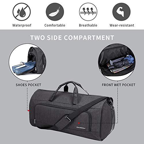 Zoom IMG-2 canway borsa porta abiti da