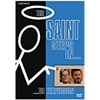 The Saint Steps In... To Television