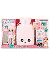 Giochi Preziosi - Na Na Na Backpack Bambole Fashion, NAA04210, Pink