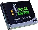 Econ Lux SolarRaptor afeitadora. Balastro para 35W HID Lámpara Euro Versión 230V