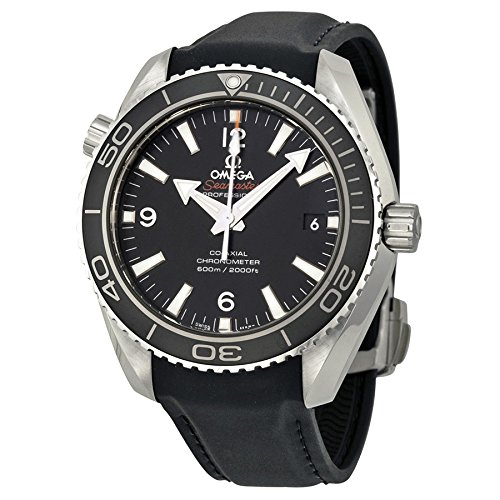 Seamaster Planet Ocean 600 M Omega Co-Axial 42 mm Men's Watch