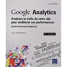 Google analytics 2e ?di by Ronan Chardonneau