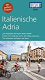 DuMont direkt Reiseführer Italienische Adria - Annette Krus-Bonazza
