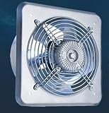 Industrial ventilador Extractor/ventilador WOC - 320 mm 230 V, 110 W, 1520 m3/h (woc320)
