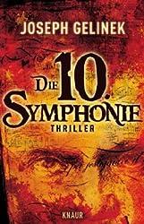Die 10. Symphonie: Thriller