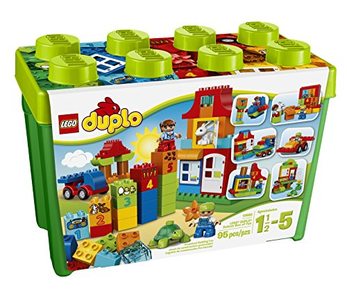 LEGO-DUPLO-My-First-Deluxe-Box-of-Fun-10580-Building-Toy