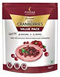 Best Cranberries - Rostaa Value Pack, Cranberry Slice, 1kg Review