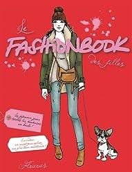 Le fashionbook des filles