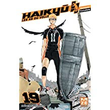 Haikyu !! - Les As du volley T19