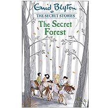 The Secret Forest (Secret Stories Book 3) (English Edition)
