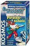 KOSMOS 630423 - Piraten-Schatz Ausgrabungsabenteuer -