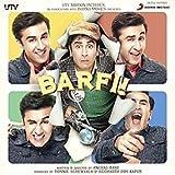 #6: Barfi! Bollywood CD
