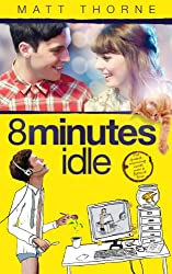 8 Minutes Idle (English Edition)