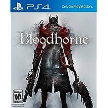 Bloodborne Türkçe Ps4 Oyunu