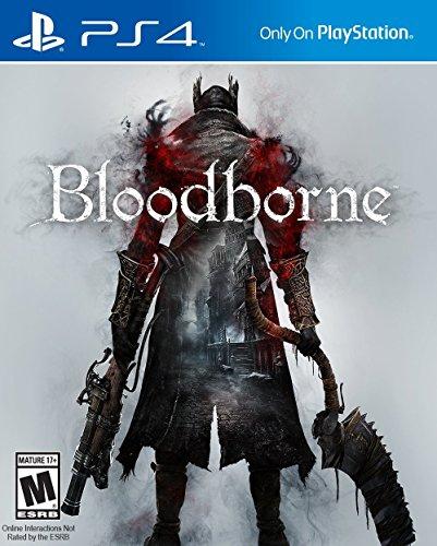 Bloodborne [Importación USA]
