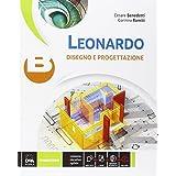 Leonardo. Vol. B. Con e-book. Con espansione online. Per la Scuola media