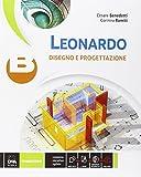 Leonardo. Vol. B. Per la Scuola media. Con e-book. Con espansione online