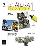 Bitácora 1 Nueva Edición (A1): Curso de español. Libro del alumno + MP3 descargable