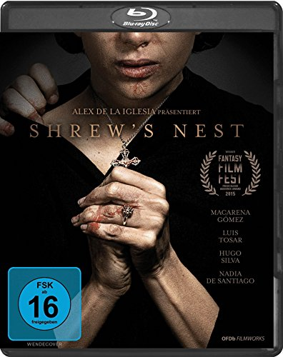 Shrew's Nest [Blu-ray]