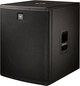 ELECTRO-VOICE ELX118P Repack Powered DJ Subwoofers