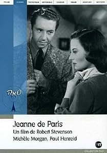 Jeanne de Paris