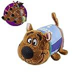 Giocattolo Scooby Doo impilabile Sport Scooby Doo morbido peluche