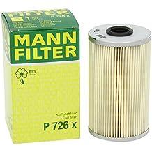 MANN-FILTER P726X Filter