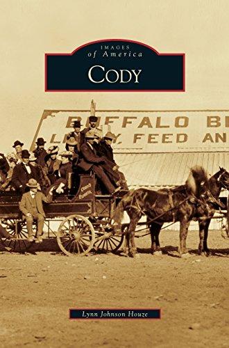Cody (Hotel Burlington)