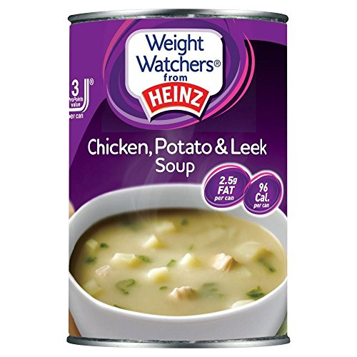 weight-watchers-de-heinz-patata-pollo-y-sopa-de-puerros-295g-paquete-de-2