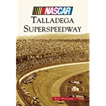 Talladega Superspeedway (NASCAR Library Collection) (English Edition)