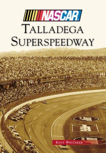 Talladega Superspeedway (NASCAR Library Collection) (English Edition)