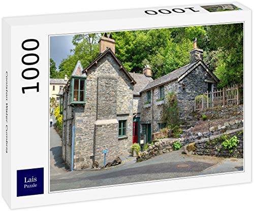 Lais Puzzle Coniston Water Cumbria 1000 Teile -