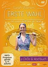 Sarah Wieners erste Wahl (2 Discs, + Kochbuch) hier kaufen