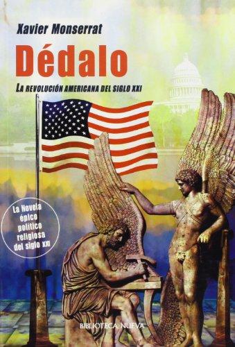 Dédalo : la revolución americana del siglo XXI Cover Image
