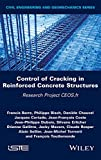 Control of Cracking in Reinforced Concrete Structures (Civil Engineering and Geomechanics)