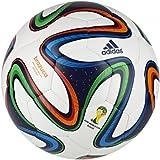 Adidas Futsal Ball Brazuca Sala Men's 5 Kugeln, Größe 3, mehrfarbig